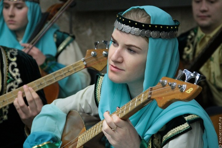 """Башкирский героический эпос """"Урал батыр"""" перевели на киргизский язык"""