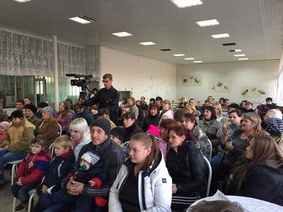 Член Совета по правам человека расказала о проблемах беженцев с Украины