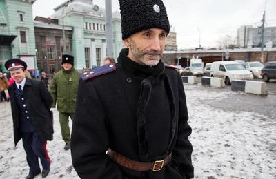 Патриарх Кирилл призвал казаков вернуть себе влияние на Кавказе
