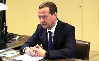 Медведев призвал поддержать коренные малочисленные народы Севера