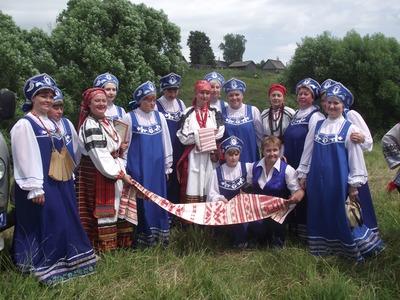 """В Тульской области пройдет фольклорный фестиваль """"12 ключей"""""""