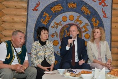Центр алтаистики и тюркологии создадут в Республике Алтай