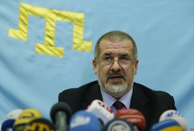 Прокуратура Крыма пригрозила Меджлису крымских татар ликвидацией