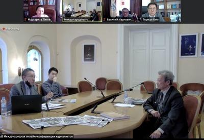 Создать объединенный информационный ресурс для корейцев постсоветского пространства предложили на международной конференции журналистов