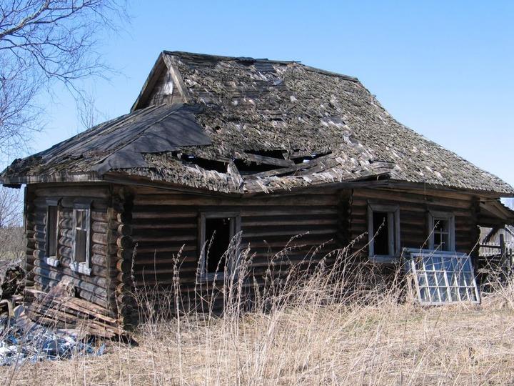 Лакцы попросили у главы Дагестана денег на ремонт разрушающихся домов