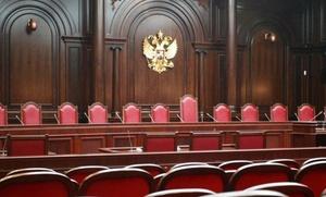 """Демушкин попросил отдать дело о запрете """"Русских"""" Верховному суду РФ"""