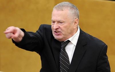Жириновский: Западные славяне для России враги номер один