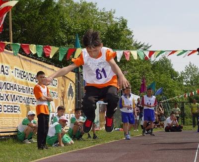 На Сахалине завершилось первенство по национальным видам спорта