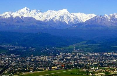 В Кабардино-Балкарии отмечают День возрождения балкарского народа