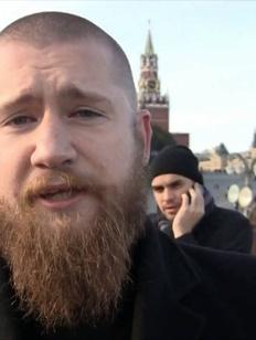 """Один из организаторов """"Русских маршей"""" получил статус беженца на Украине"""