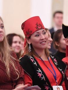 """На закрытии """"Золота тюрков"""" наградили авторов лучших проектов"""