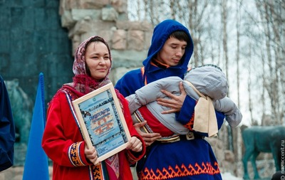 Численность ненцев, хантов и селькупов на Ямале достигла 48 тысяч человек