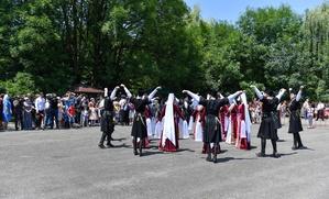 День Хетага отпраздновали в Северной Осетии