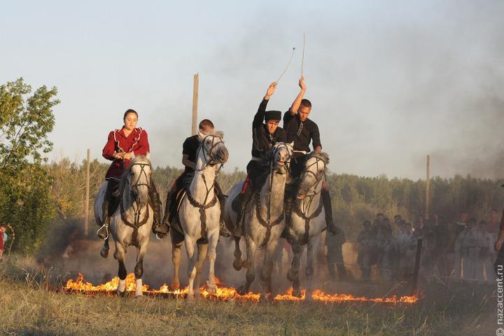 Фестиваль казачьей культуры на берегу Хопра проведут в Волгоградской области