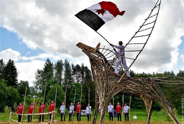 Министр нацполитики Удмуртии: Формат национальных праздников нужно менять