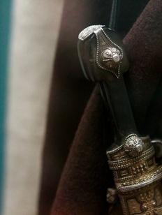 Оружие народов Северного Кавказа представят на выставке в Майкопе