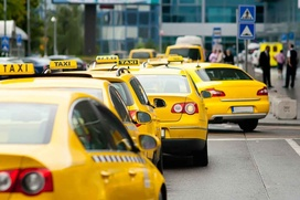 Член СПЧ замену имен таксистов на русские назвал неэтичной