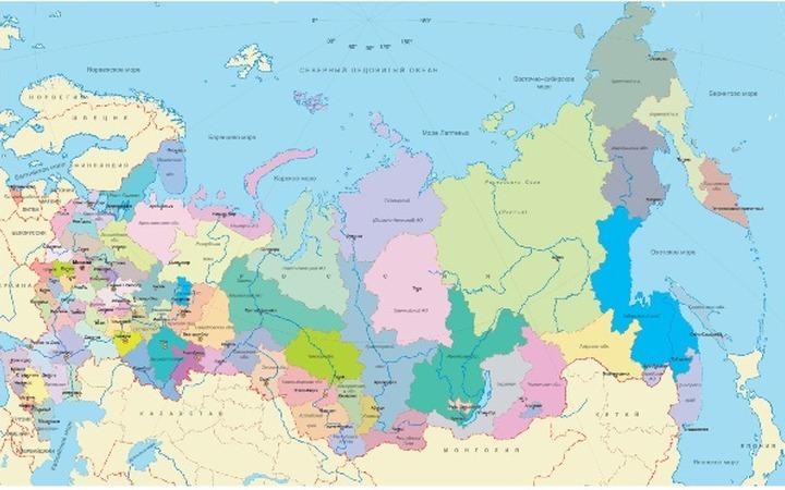 Демушкин: Образование национальных республик — путь к сепаратизму