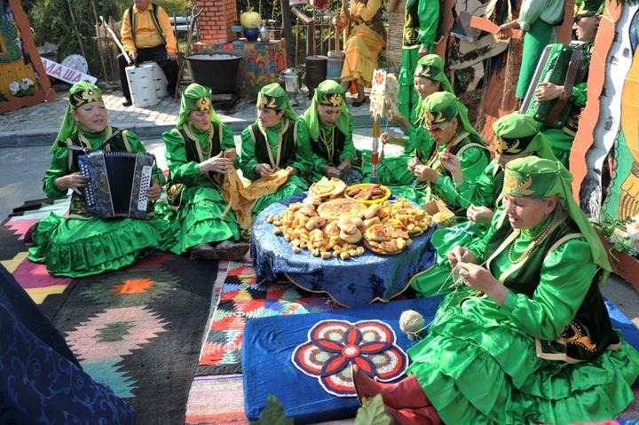 Южно-Уральский Сабантуй соберет более 10 тысяч гостей