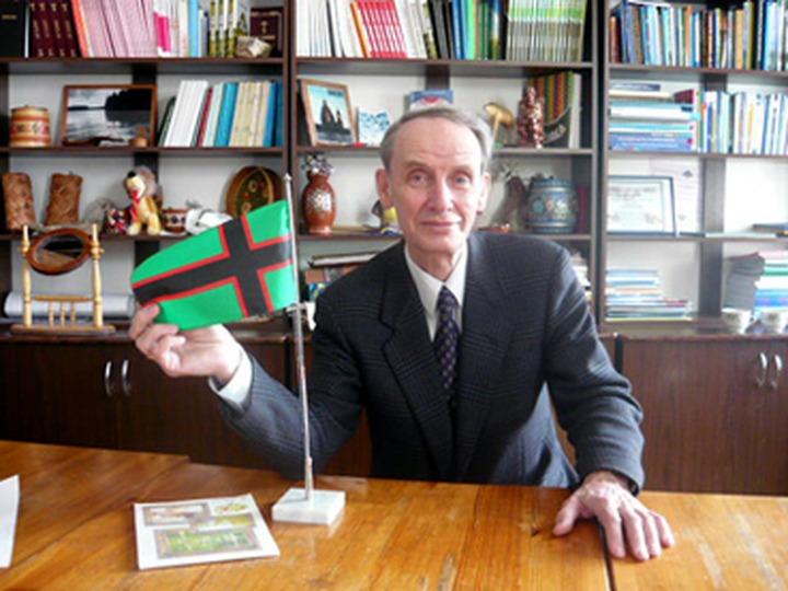 Глава Карельского конгресса предложил ввести в республике три государственных языка