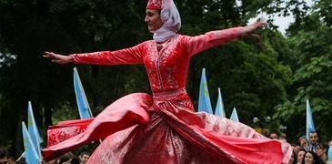Крымские татары готовятся создать федеральную национально-культурную автономию