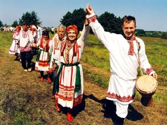 В подмосковном Троицке отпразднуют славянские Кузьминки