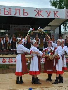 """Удмуртский праздник нового урожая """"Выль жук"""" пройдет в Кировской области"""