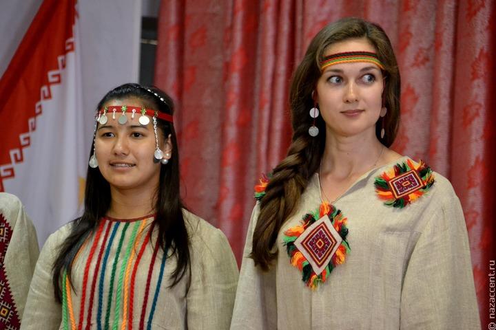 Круглый стол о культуре и традициях Марий Эл пройдет в республике