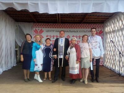 Екатеринбургская молодежь соскучилась по удмуртской этнодискотеке