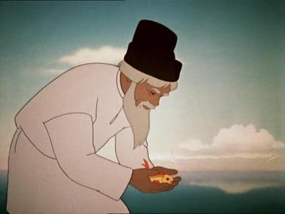 Сказки Пушкина перевели на язык хантов
