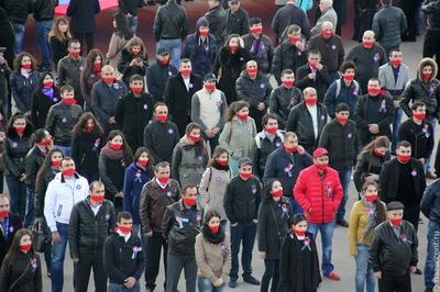 Митинг памяти жертв геноцида армян пройдет в Москве