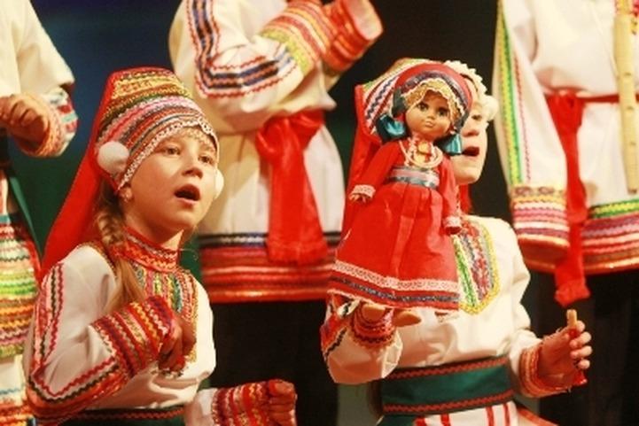 В Татарстане возобновят фестиваль финно-угорской песни