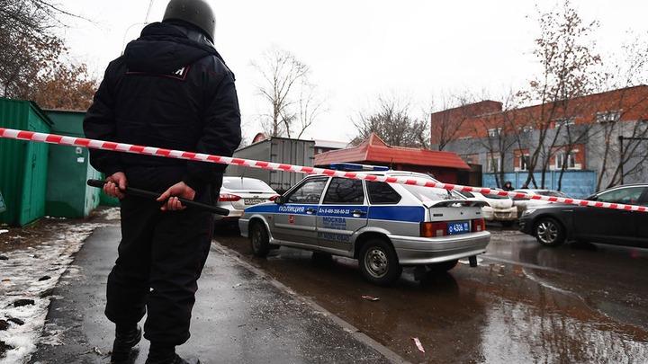 В массовой драке мигрантов в Москве погибли два человека