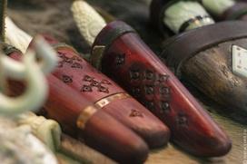 Корякские копья и тотемные дубинки представят в Петропавловске-Камчатском