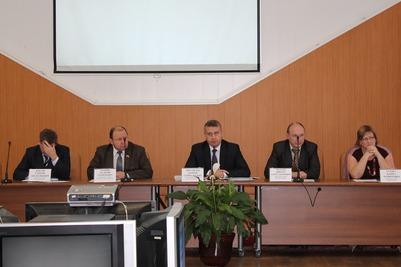 Лидеры национальных общин Бердска попросили открыть Дом Дружбы