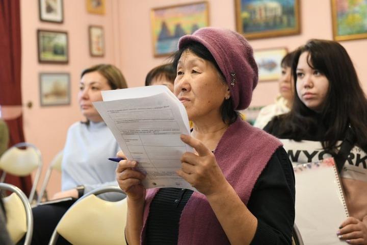Четвертый план содействия развитию КМНС разработают на Сахалине