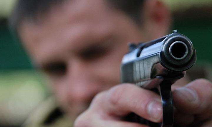 В Чехове обстреляли игравших в футбол мигрантов