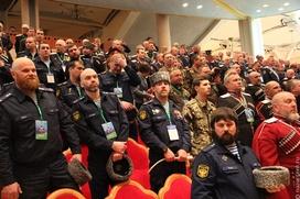 Путин назначил атамана Всероссийского казачьего общества
