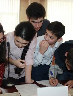 """В проекте """"Гражданин"""" играют национальные организации"""