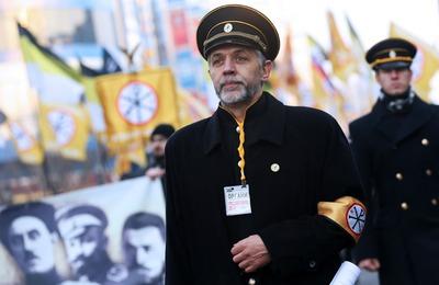 Около шести тысяч националистов выйдут на шествие в День народного единства