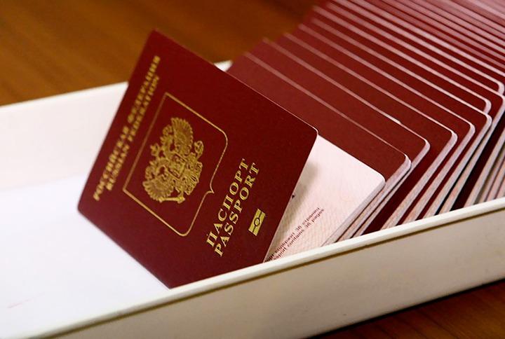 В Совфеде предложили ввести паспорт для народов Крайнего Севера