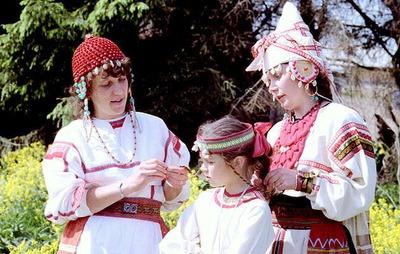 """Путина попросили защитить карелов и финнов от """"великодержавного шовинизма"""""""