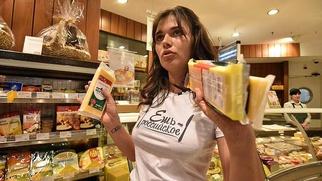 Президент ФЕОР предложил раздавать санкционные продукты нуждающимся