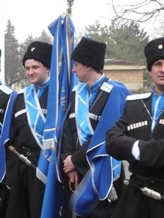 На Ставрополье разместят около 600 казаков из Киргизии и Казахстана