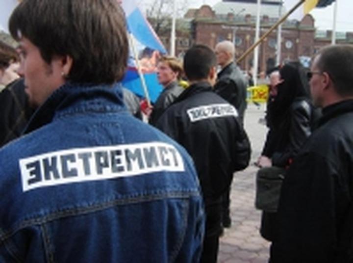 """Молодой человек предстанет перед судом за видеоролик """"Скинхеды"""""""