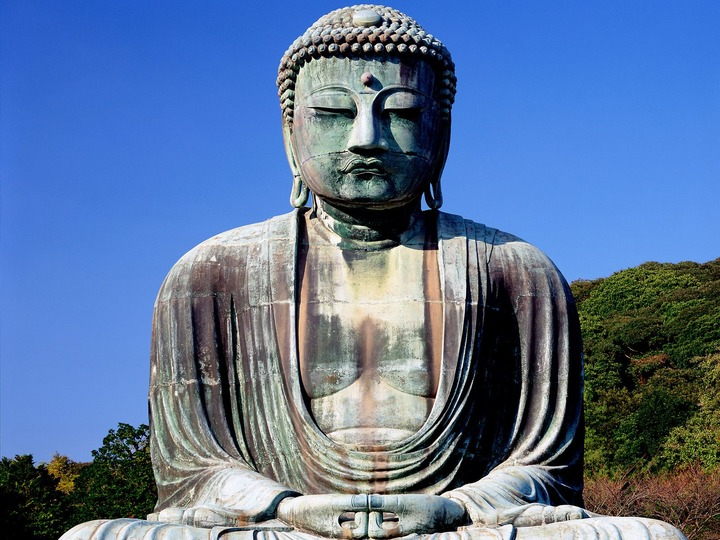 В день рождения Будды Шакьямуни любой желающий сможет принять обет трезвости