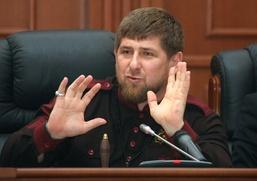"""Кадыров: Устроившие в Бостоне теракт братья Царнаевы - """"шайтаны"""" и они не имеют отношения к Чечне"""
