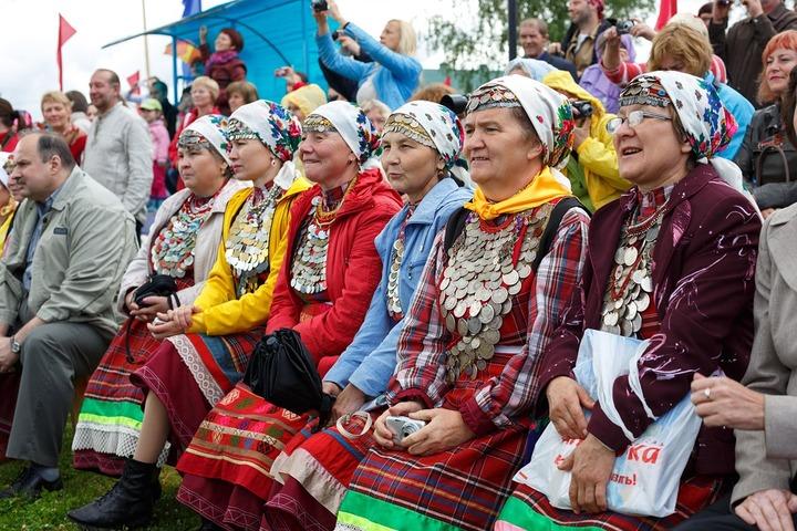 В культурной столице финно-угорского мира завершился кулинарный фестиваль
