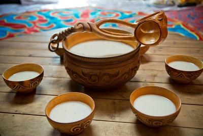 В Башкортостане впервые начнут производить сухой кумыс