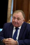 Назначен врио главы Республики Ингушетия